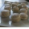 Recette Coques de Macarons (Dessert - Gastronomique)