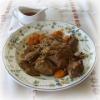 Recette Epaule d'Agneau à la Cuillère (Plat principal - Gastronomique)