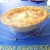 Recette Apple Pie (Dessert - Entre amis)