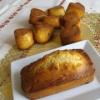 Recette Cake aux Fruits Confits (Dessert - Entre amis)