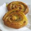 Recette Pain aux Raisins (Dessert - Cuisine familiale)