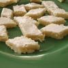 Recette Calissons (Dessert - Gastronomique)