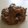 Recette Rose des Sables aux Barres Chocolatées (Dessert - Enfants)
