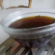 Sauce pour Accompagner le Jambon