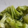 Recette Brocolis (Accompagnement - Cuisine familiale)