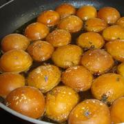 Abricots Rôtis