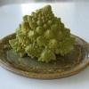 Recette Chou Romanesco (Accompagnement - Gastronomique)