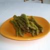 Recette Asperges Vertes (Accompagnement - Gastronomique)