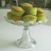Recette Muffins à la Pistache (Dessert - Enfants)