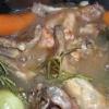 Recette Civet de Lapin (à ma façon) (Plat principal - Cuisine familiale)