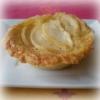 Tartelettes à la Frangipane aux Pommes ou Poires