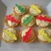 Recette Mini Tartelettes au Chocolat Blanc (Dessert - Enfants)