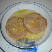Aïgo Boulido (Soupe Provençale Miraculeuse)