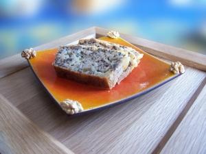 Cake aux Noix - image 1