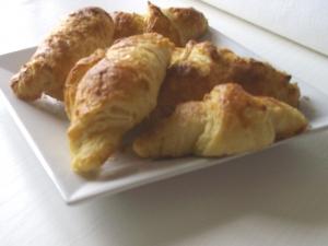 Croissants au Beurre - image 1