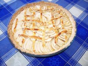 Tarte aux Pommes - image 2