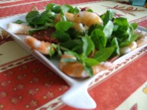 Salade de Mâche - image 1