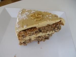 Gâteau Grenoblois aux Noix et Café - image 2