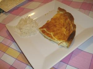 Tarte au Fromage - image 2