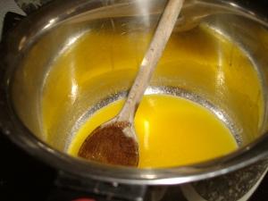 Sauce Hollandaise Classique - image 1
