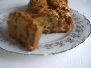 Cake Dauphinois au Sassenage - image 2