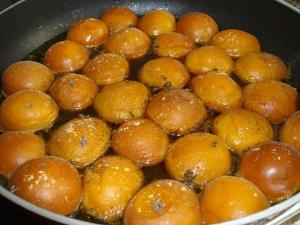 Abricots Rôtis - image 1