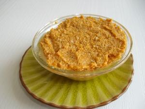 Beurre de Tourteau - image 1