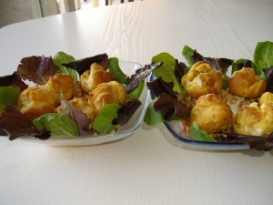 Assiettes Dauphinoises - image 1