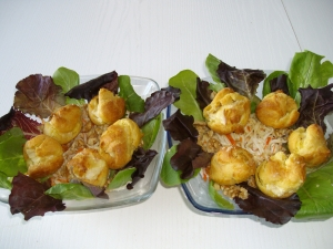 Assiettes Dauphinoises - image 2