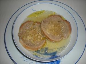 Aïgo Boulido (Soupe Provençale Miraculeuse) - image 2
