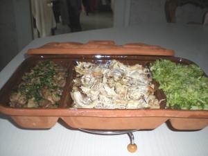 Fricassée de Poulet aux Champignons et Brocolis - image 2