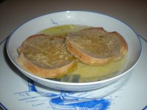 Aïgo Boulido (Soupe Provençale Miraculeuse) - image 3