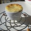 Recette Soufflé au Calvados (Dessert - Gastronomique)