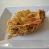 Recette Lasagnes aux Fruits de Mer (Plat complet - Gastronomique)