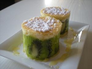 Recette facile dessert gastronomique - Recette de cuisine gastronomique facile ...