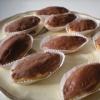 Recette Barquettes aux Marrons (Dessert - Régional)