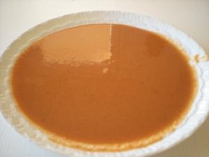 Bisque de Langoustines - image 1