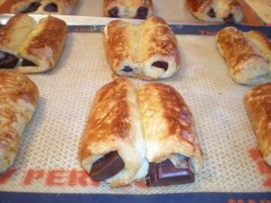 Petits Pains au Chocolat - image 2