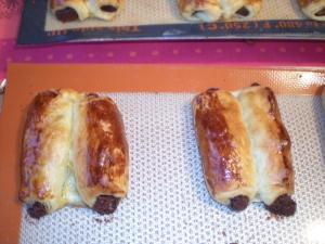 Petits Pains au Chocolat - image 5