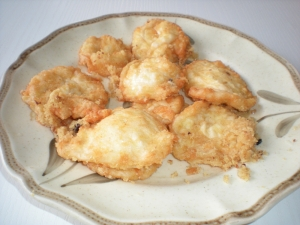 Beignets Dauphinois - image 1