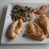 Recette Blancs de Poulet (Plat principal - Cuisine familiale)