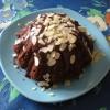 Recette Gâteau au Chocolat de Romain (à faire par les enfants) (Dessert - Enfants)