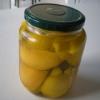 Recette Citrons Confits à l'Huile d'Olive (Accompagnement - Cuisine familiale)