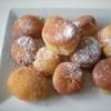 Recette Beignets (Boules de Berlin) (Dessert - Entre amis)