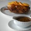 Recette Canard à l'Orange (Plat principal - Gastronomique)