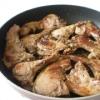 Recette Côtelettes d'Agneau (Plat principal - Gastronomique)