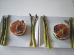 Avocat, Mascarpone, Tomate, Saumon - image 4