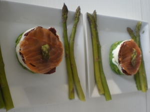 Avocat, Mascarpone, Tomate, Saumon - image 5