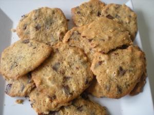 Cookies Chocolat Noisettes - image 1