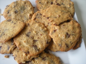 Cookies Chocolat Noisettes - image 2